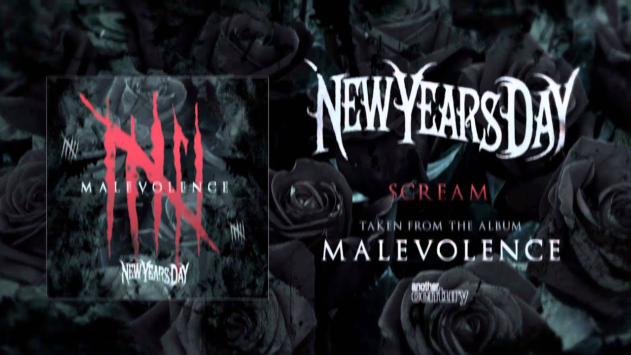 new-years-day-scream-official-audio-new-years-day