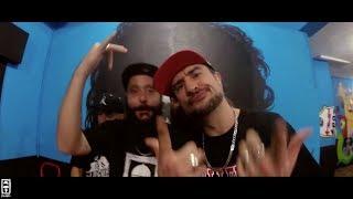 H.KANINO - BRINDA CON NOSOTROS feat. SHO-HAI & OZHE