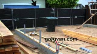 Security Fences For Construction Projects - Home Building And Room Additions