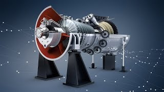 Siemens HL-class gas turbines for higher power plant efficiency