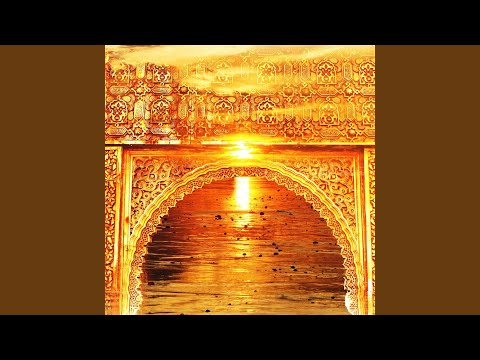 Alhambra Arabic Moorish Princess Song for Flamenco Guitar