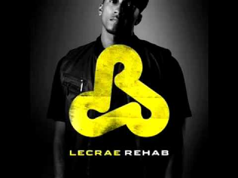 Lecrae Divine Intervention featuring J.R. Rehab Album