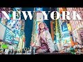 New York, New York Travel Diary (2017) | Camille Co