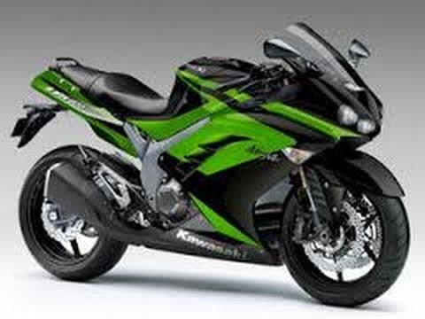 New 2018 Model Kawasaki Zz R800 Bike To The Future Youtube