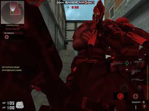 BlackShot #Hacker ign: ArXonexZtt