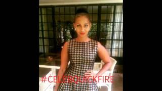#CelebQuickfire: Sarah Hassan 'Tanya' reveals her relationship status