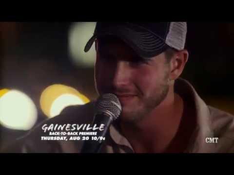 CMT's Gainesville - Meet Kenny