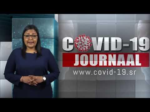 Het COVID 19 Journaal Aflevering 56 04 Oktober