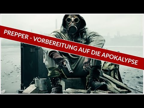 Prepper - Vorbereitung auf die Apokalypse | Ganze Doku | Doku Deutsch