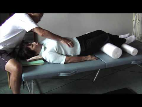 Pain in the right side of the Pelvis (Feldenkrais FI)