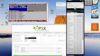 PBillX P$X Asterisk Interface for Hotel PMS systems with FIAS part 6