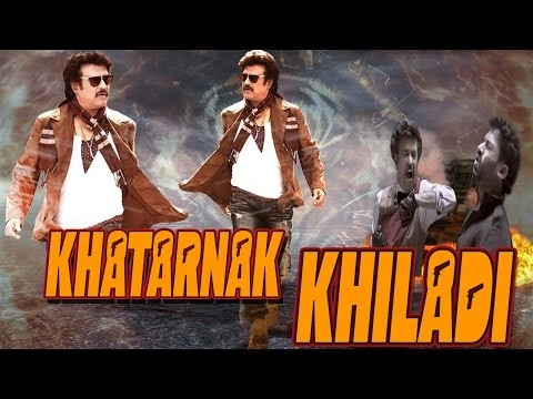 Khatarnak Khiladi - (2015) - Dubbed Hindi...