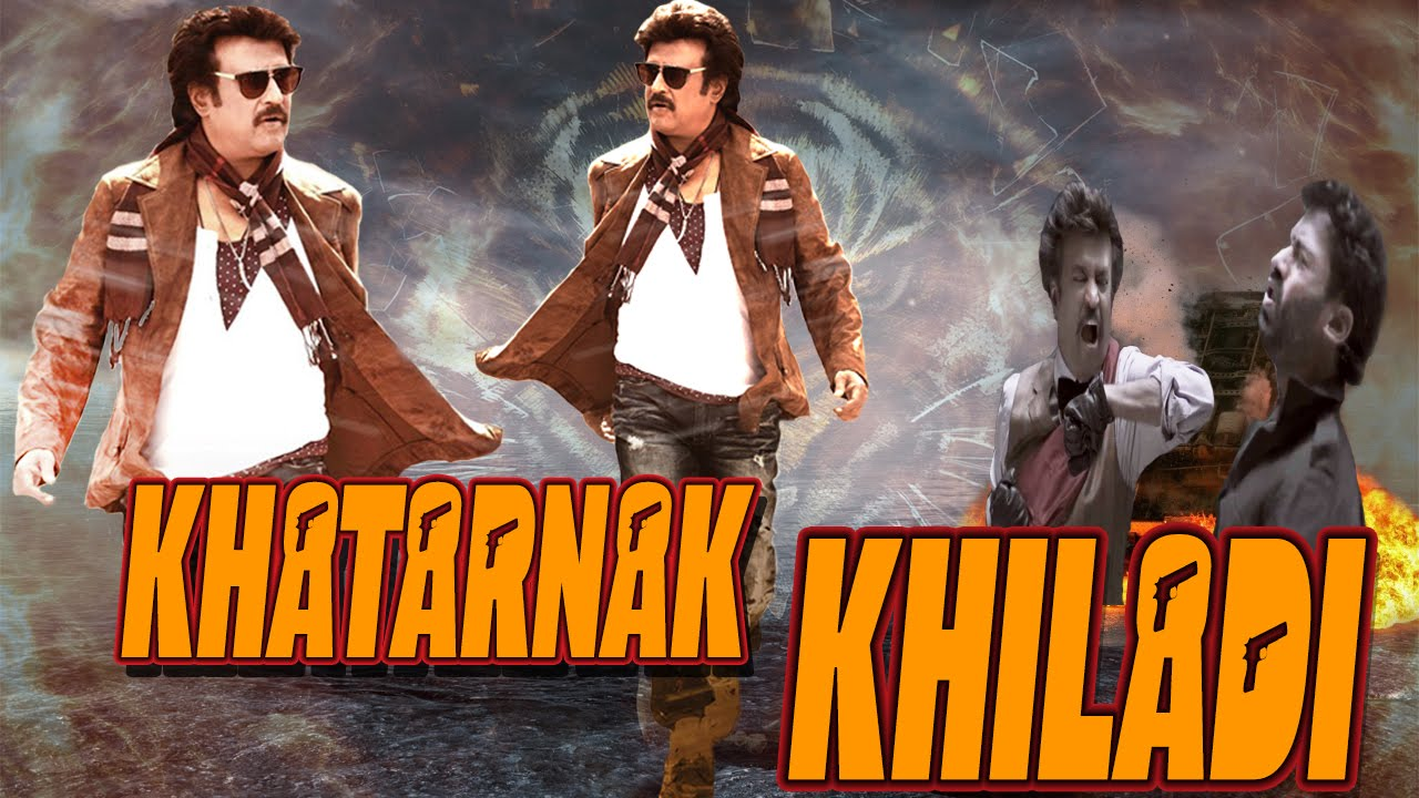 khatarnak khiladi - (2015) - dubbed hindi movies 2015 full movie hd