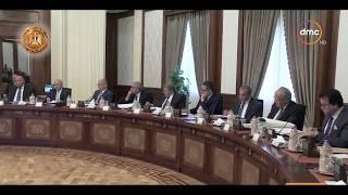 الأخبار - مجلس الوزراء يستعرض تقارير من وزارتي الخارجية والري بشأن مفاوضات سد النهضة