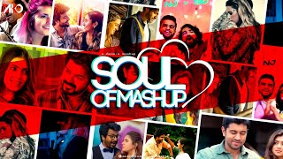 Soul Of Mashup | Malayalam x Tamil x Hindi x English | Daiko | 10+ Songs