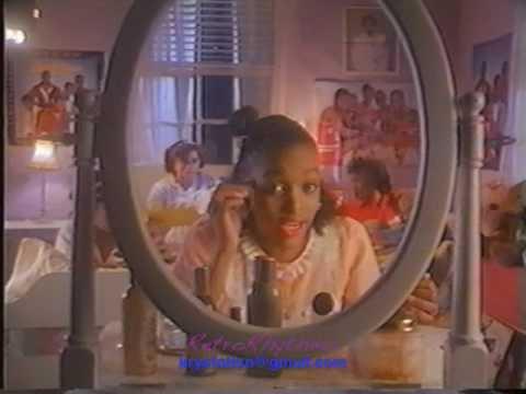 Petite - So Fine (1986 New Edition Tribute Video)