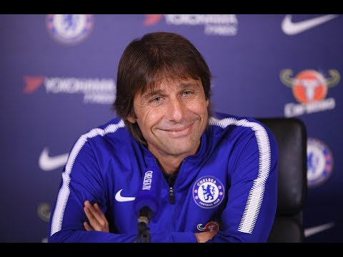 Antonio Conte Premier League Press Conference | Watford | 20th Oct