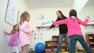 Kinder Music Perú - Prog. 40 07-12-13