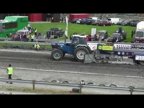 Jæren Tractorpulling (Bryne) 28.06.2015