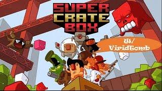 [Indie Game] Super Crate Box!