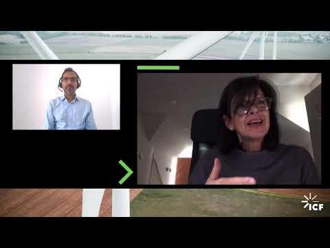 Alison Platt | Non-executive director at Tesco - Roadmap to net zero