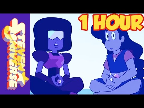 HERE COMES A THOUGHT | STEVEN UNIVERSE SONG | 1 HOUR [NateWantsToBattle)