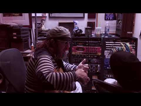 INTRODUCING MARK HUDSON GRAMMY WINNING SONGWRITER / PRODUCER PT.1
