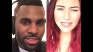 Video Want to want me Jason Derulo & Esra Ünver Smule Sing! Karaoke App download MP3, 3GP, MP4, WEBM, AVI, FLV Juli 2018