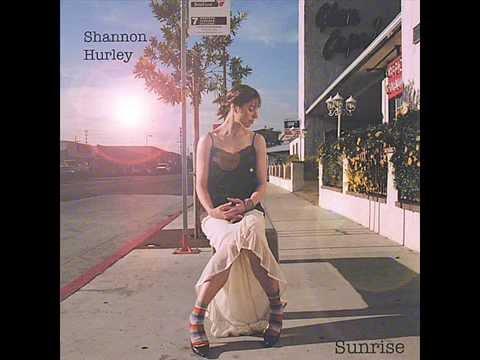 Shannon Hurley - Sunrise (Audio X Remix)