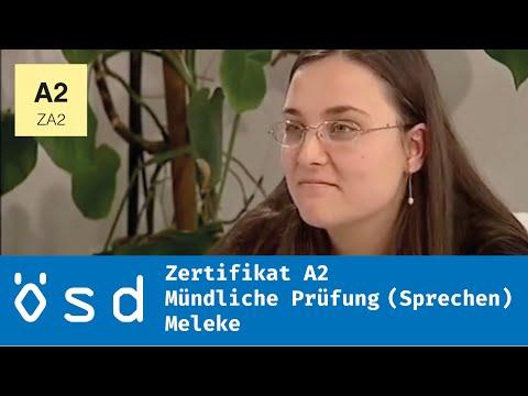 ZA2 Meleke