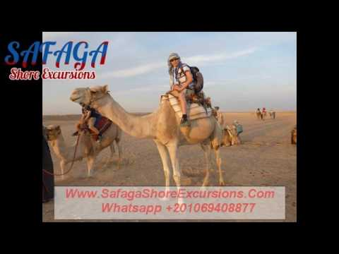 Super Safari Trip from Safaga Port | Safaga Shore Excursions