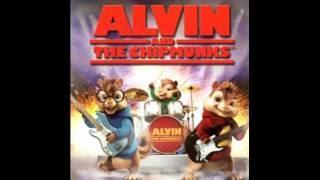 ChipMunk Version Anima - Andaisaja