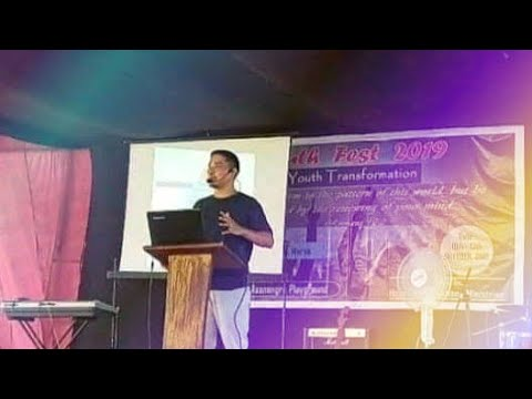 Dr.Jim P Marak