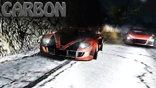 NEED FOR SPEED CARBON #13 ФИНАЛ КАРЬЕРЫ+ БИТВЫ КОМАНД