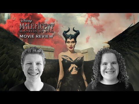 Maleficent Mistress Of Evil Movie Review Plugged In Family