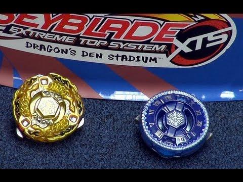 Beyblade (XTS)  Kerbecs Blade X Tempo Hammer Hit - Stealth  Battlers Battles