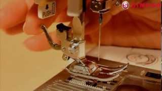 Singer Simple 3229 / Singer Talent 3321 - 3323 Dikiş Makinesi Nasıl Kullanılır? Bölüm 1/3