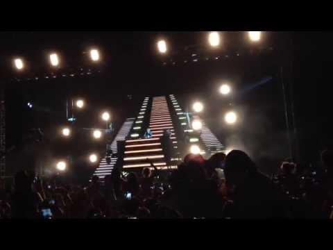 David Guetta @ Great Wall Music Festival Beijing 2013-05-11