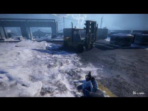 Sniper Ghost Warrior Contracts-Kill the real Dr. Alikhanova  