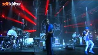 Dendemann - Stumpf ist Trumpf LIVE @ Splash Festival 2011 [HQ]