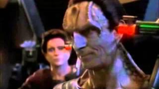 Star Trek Deep Space Nine - Don't Stop Believin'