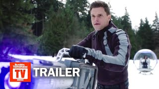 The Flash S05E19 Trailer | 'Snow Pack' | Rotten Tomatoes TV