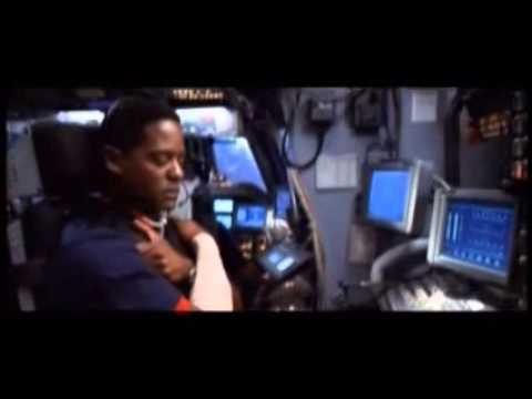 Le scene migliori dei film -  Deep Impact -  Saluto alle famiglie e Finale