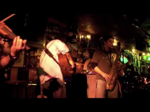 Crowded Streets Band LIVE music at Fat Tuesdays in Fairfax Virginia