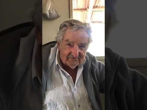 Desgraciadamente los pueblos se equivocan  mensaje de Mujica sobre Brasil