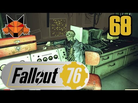 Let's Play Fallout 76 Part 68 - Sugar Grove