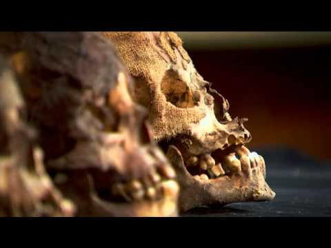 Lost Kingdoms of South America (2013) Ep4 Kingdom of the Des