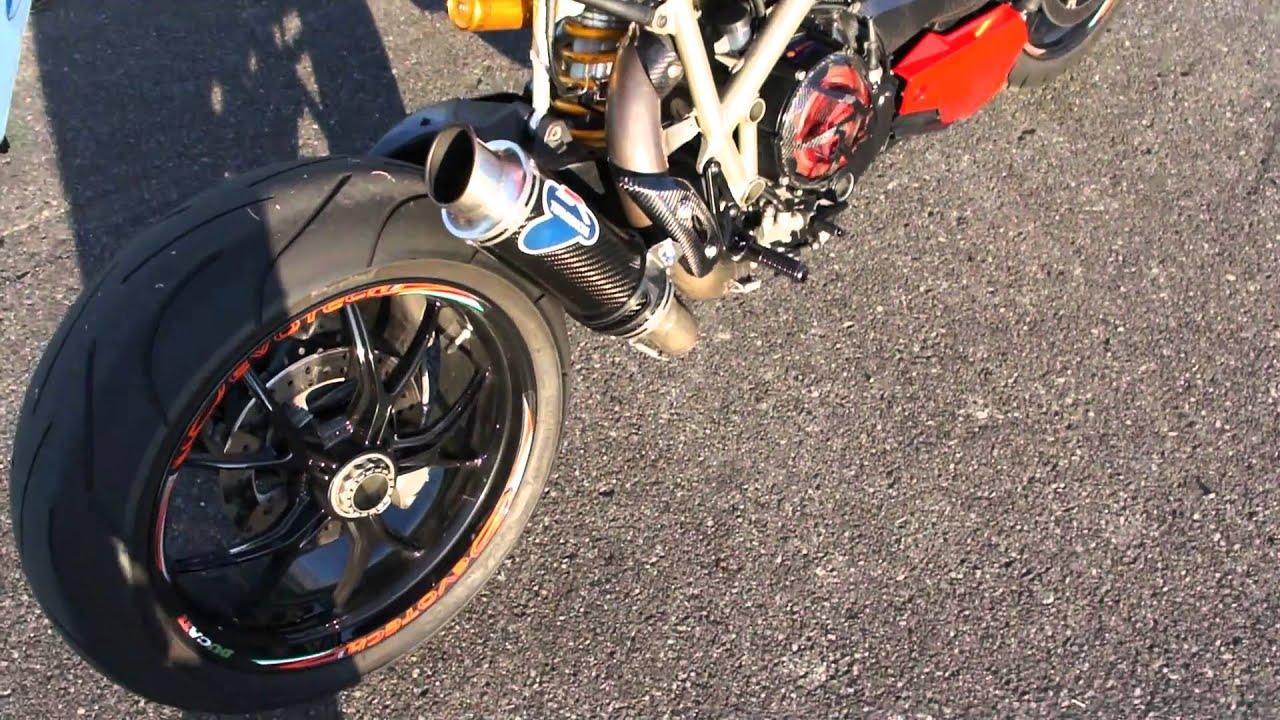 Ducati Streetfighter  Termignoni