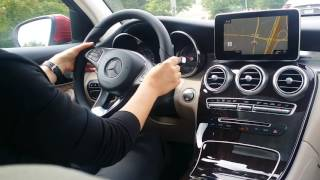 Test Drive Review of the Mercedes-Benz GLC300