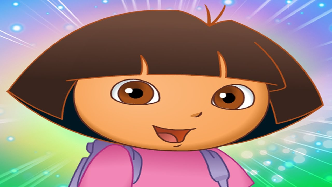 Dora The Explorer Best Compilation Full Episodes Dora The Explorer New Best Cartoon Game Youtube